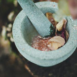 Herbs & Essential oil