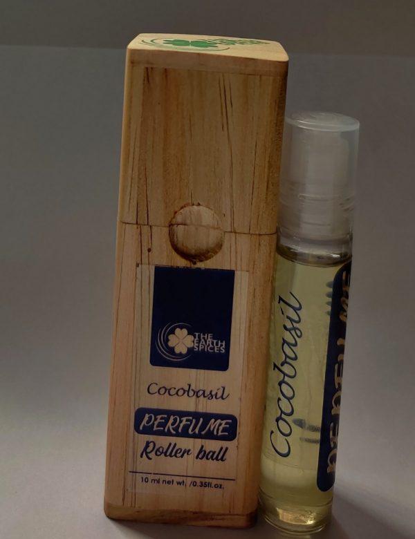 Cocobasil perfume