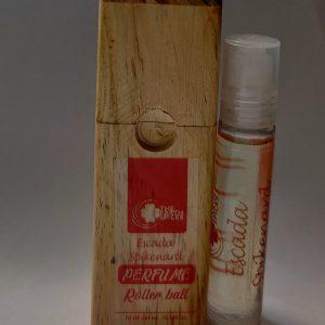 Escada-Spikenard Perfume