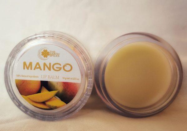 Mango Lip Balm