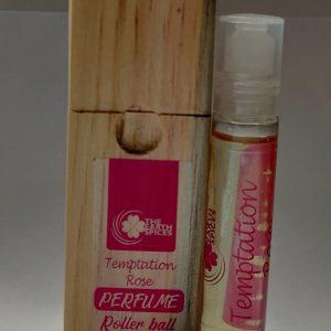 Temptation Rose Perfume